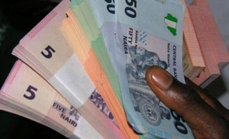Reps want police to crack down on naira hawkers