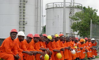NUPENG threatens to embark on industrial action