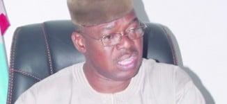 Court dismisses Oni's suit against Fayemi's candidacy