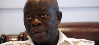 Even dictatorship has dividends, says Oshiomhole