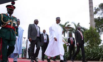 Buhari heads to Turkey Wednesday
