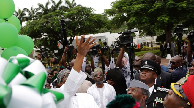 The particularity of the problem with Nigeria @ 59