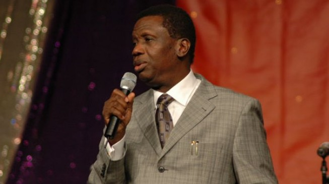 Adeboye speaks on killer herdsmen, says God will expose their sponsors