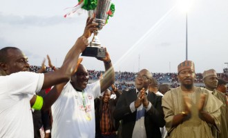 Mbaka: We prophesied at the beginning that Rangers would win the league
