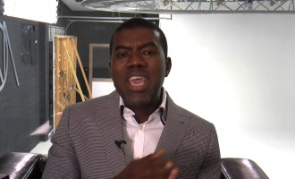Omokri: Jonathan, who was called 'weak', would sack an IGP that disobeys his order