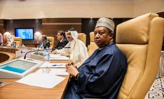 OPEC deal improves to 94% compliance level, says Barkindo