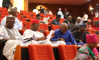 We stand by the report which indicted SGF, says senate