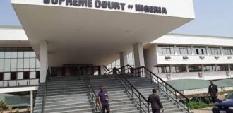Has the Nigerian supreme court put itself on 'trial'?