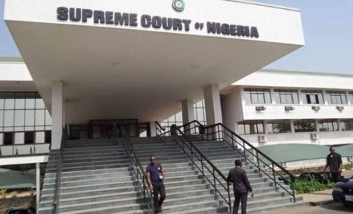Justice Okoro: DSS after me because I refused Amaechi's bribe