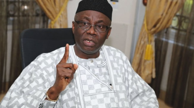 Osinbajo must not be disgraced out of office, says Bakare
