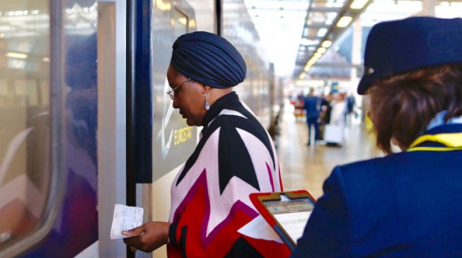 Aisha Buhari: The 'designer' first lady that fooled my people