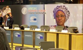 Aisha Buhari: Confronting Aso Rock demons?