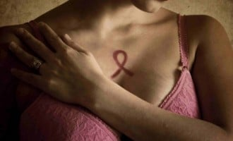 Mother of four recounts how she successfully overcame breast cancer