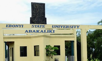 EBSU accounts frozen, varsity staff ordered to resume work or lose pay