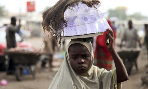 Nigeria 'contributes significantly' to global girl education crisis