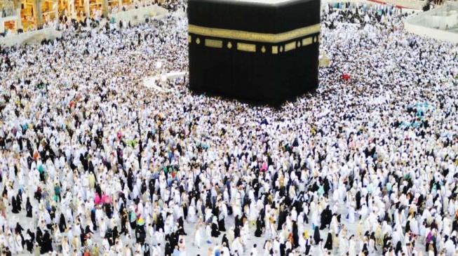 Majority of those who went for hajj this year are farmers, says Osinbajo