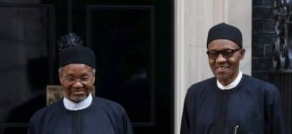 My father not arranging a new wife for Buhari, says Mamman Daura's daughter