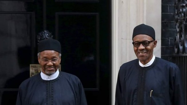 Presidency: Mamman Daura didn't speak Buhari's mind on zoning