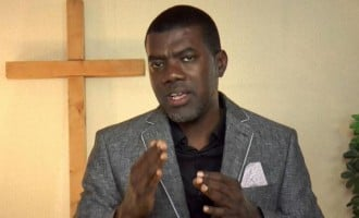 Reno Omokri: I pray for Buhari twice a day… the Lord is my witness