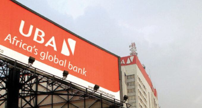 UBA publishes names, account numbers of 'forex policy defaulters'