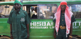 EXTRA: Hisbah asks radio station to stop using 'Black Friday' tag in Kano