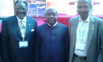 Omisore: With our infrastructure deficit, Nigerian engineers have no business with poverty