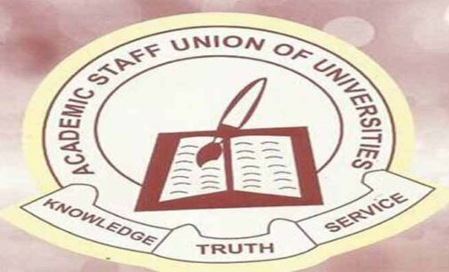 ICYMI: ASUU gives conditions to join IPPIS — ahead of October deadline