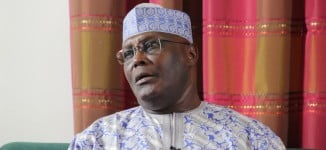 'I was demonised for suggesting it' — Atiku on FG removal of petrol price cap