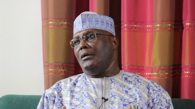 Now that Atiku has re-joined PDP…