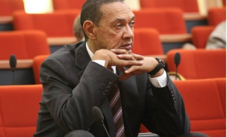 Recall: Ben Bruce's constituents tender 'unreserved' apology