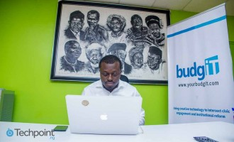 BudgIT beams its searchlight on Ghana