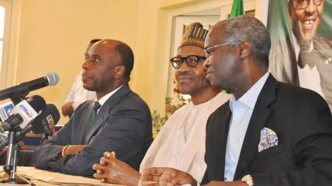 Kano, Kaduna get lion share, Amaechi, Fashola lose ministries — six highlights of Buhari's cabinet