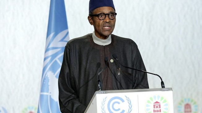 Buhari: Climate change has contributed to insecurity in the north