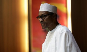 Buhari unbowed by 2016 challenges