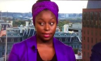 VIDEO: A white man doesn't get to define what racism is, says Adichie