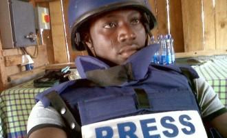Akogwu, Channels TV journalist murdered by Boko Haram in 2012, 'resurfaces' in Holland