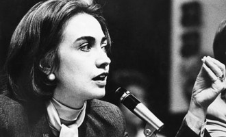 Hillary Clinton's defeat and what it means for girls across the world