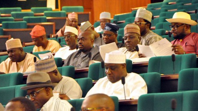 COMING SOON: A Christian court of appeal, as reps support bill