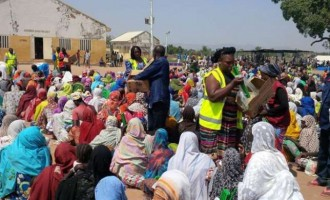 HIV ravages Borno IDP camps, 3,800 cases recorded in 3 months