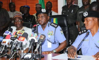 IG defends his men, says Shi'ites provoked them to act