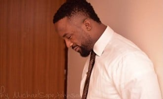 I could have started a record label but I swallowed my pride, says Iyanya