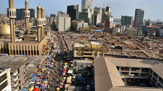 Report: Taxes chasing rich people away from Lagos