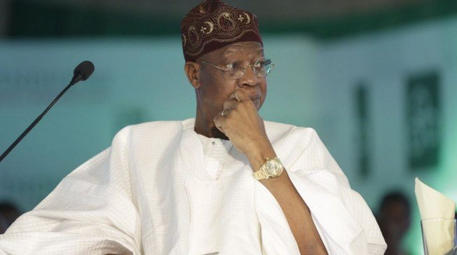 INTERVIEW: I don't think Obasanjo believes he's being investigated by Buhari, says Lai