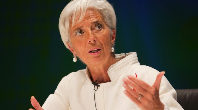 IMF: Nigeria's economy not growing like its population