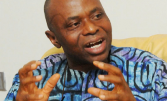 Mimiko: Me, join APC? I only discussed security issues with Buhari