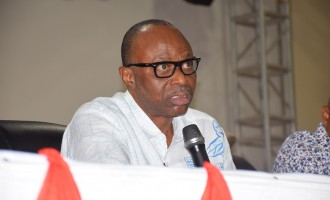 Mimiko: The team that manipulated Edo poll has arrived in Ondo