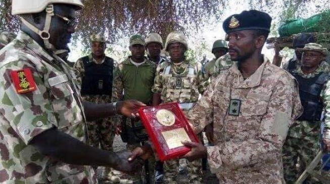 OBITUARY: Col. Abu Ali, the Boko Haram nemesis who paid the supreme price for fatherland