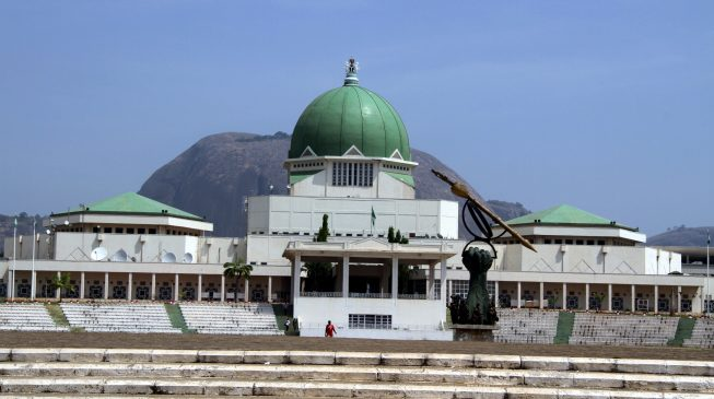 N'assembly adds N500bn to 2018 budget