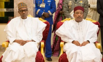 Nigeria repatriates 18 illegal immigrants to Niger