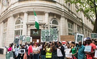 Nigeria High Commission London: The real definition of bureaucracy and inefficiency